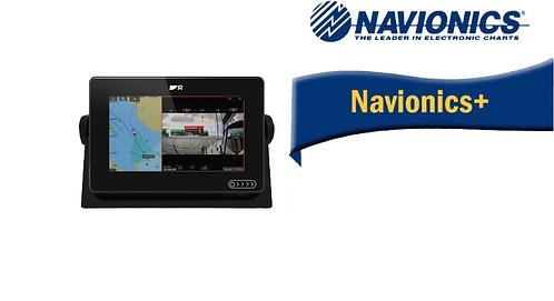 E70364-0N AXIOM+ 7 дисплей с карта Nav+