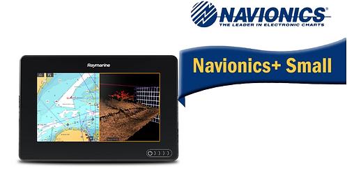 E70365-0S AXIOM 7RV с вграден Real Vision 3D сонар + карта Nav+ Small