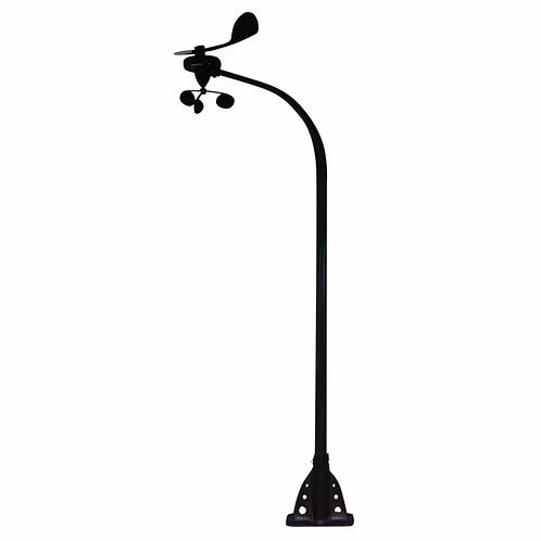 T222 Безжичен излъчвател за вятър