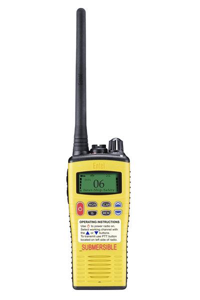 ENTEL HT649 LCD GMDSS/P1