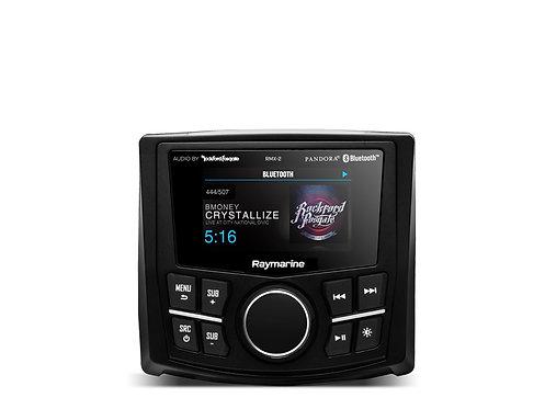 """PUNCH Аудио плейър RMX-2 с2зони & 1 управление, 2.7"""" дисплей"""