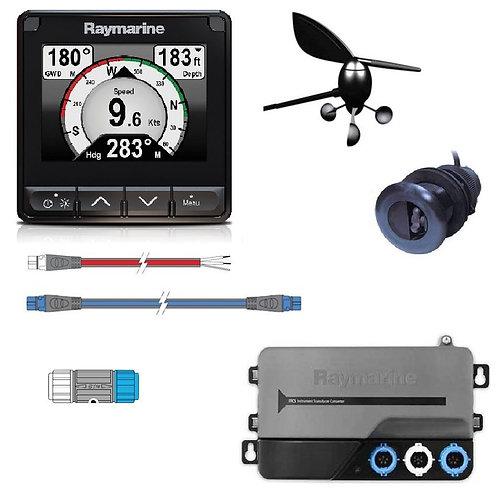 T70226 i70s System Pack - Вятър, Скорост, Дълбочина и Температура