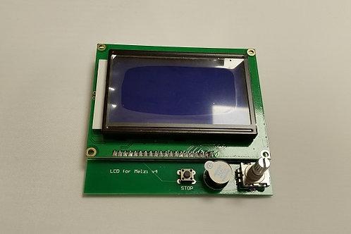 LCD за Wanhao Duplicator i3