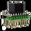 Thumbnail: Стъпков драйвър A4988 - X/Y/E - Wanhao Duplicator 12