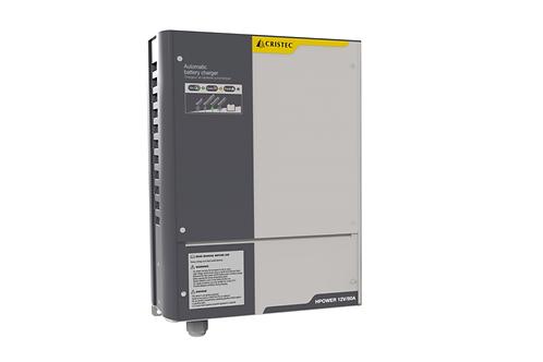 24V/100A Зарядно за акумулатор HPO24-100
