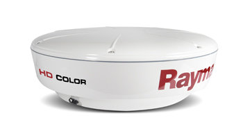 E92142 RD418HD Радар
