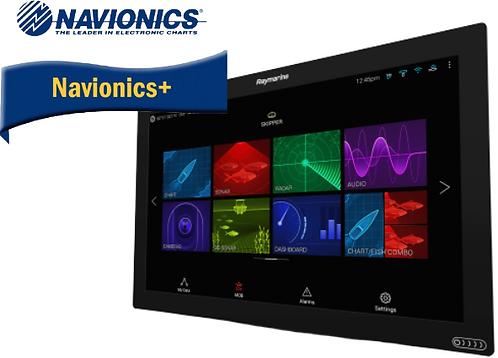 E70401-0N AXIOM XL 24 Мултифункционален дисплей + карта Nav+