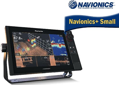 E70373-0S AXIOM 16 PRO-RVX с вграден 1kW сонар + карта Nav+ Small