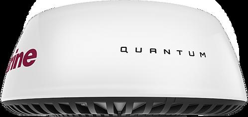 QUANTUM Q24C радар с 10м кабел
