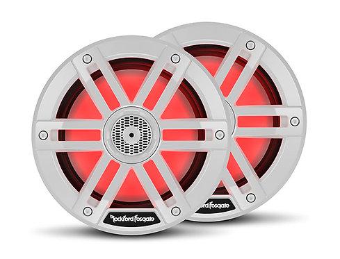 """M1-65 К-кт Говорители 6.5"""" (16,5 cm) Color Optix M1 (Бял)"""