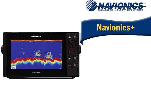 E70481-0N AXIOM 9 PRO-S с вграден CHIRP + карта Nav+