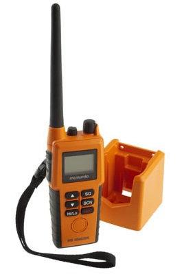 Ръчна радиостанция R5 pack B