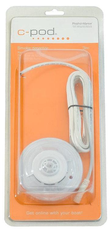 Датчик за дим USB (12V), 3m / P1703-452