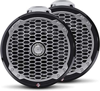 """A80428 Говорител Punch M2 8"""" - 100/200W (Черен)"""
