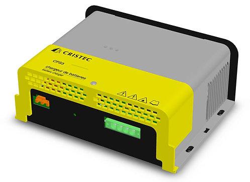 24V/75A Зарядно за акумулатор / CPS3/24-75
