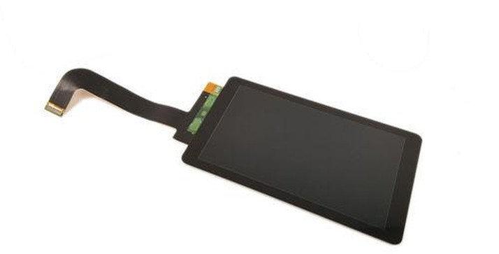 D7 LCD екран