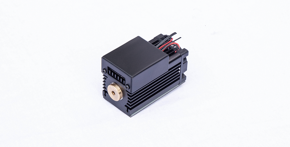 FLUX хибриден диоден лазер за Beamo