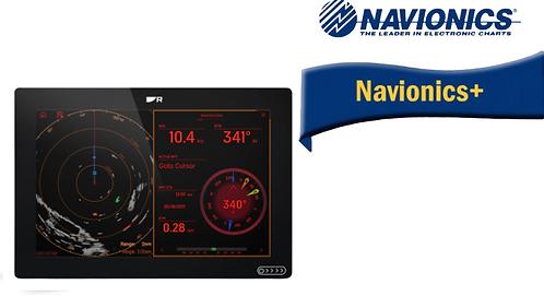 E70638-0N AXIOM+ 12 дисплей с карта Nav+