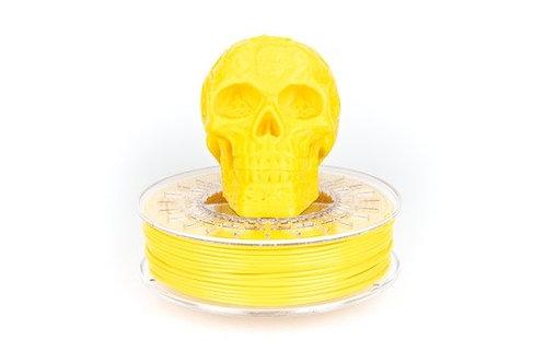 PLA Сигнално жълто colorFabb