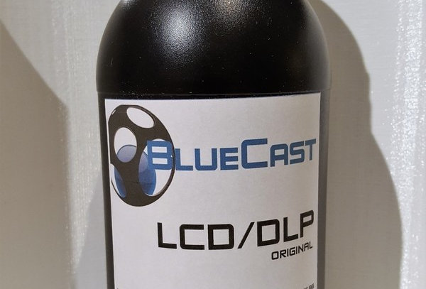 Смола Bluecast Original & LS LCD DLP 1l