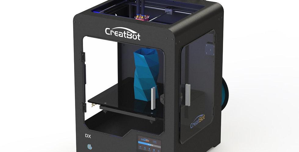 3Д принтер CreatBot DX