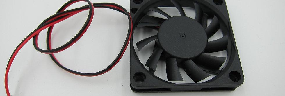 D7 вентилатор 6010