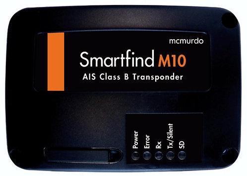 Mcmurdo AIS M10 Приемо-предавател Class B /21-200-001A
