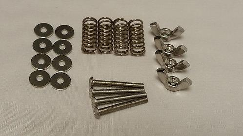 Комплект натягащи пружини за Wanhao Duplicator i3