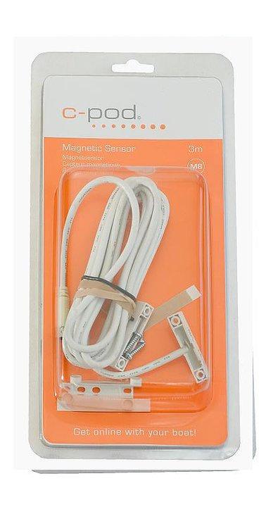 Магнитен датчик USB, 6m / P1703-435