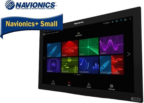 E70401-0S AXIOM XL 24 Мултифункционален дисплей + карта Nav+ Small
