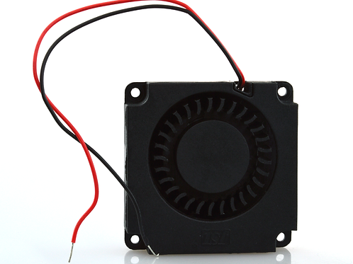 Турбинен вентилатор за Wanhao Duplicator 12 - 24V/4010, 12cm