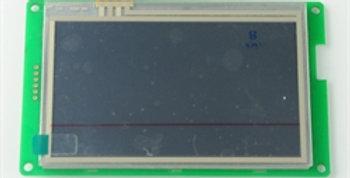 Wanhao D9 тъчскрийн дисплей
