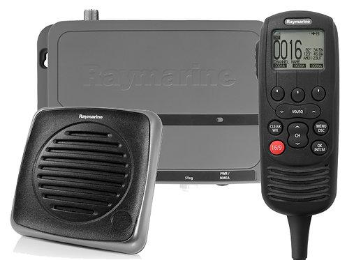 Морска радиостанци Ray260 с AIS