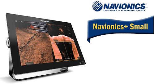 E70369-0S AXIOM 12RV с вграден Real Vision 3D сонар + карта Nav+ Small