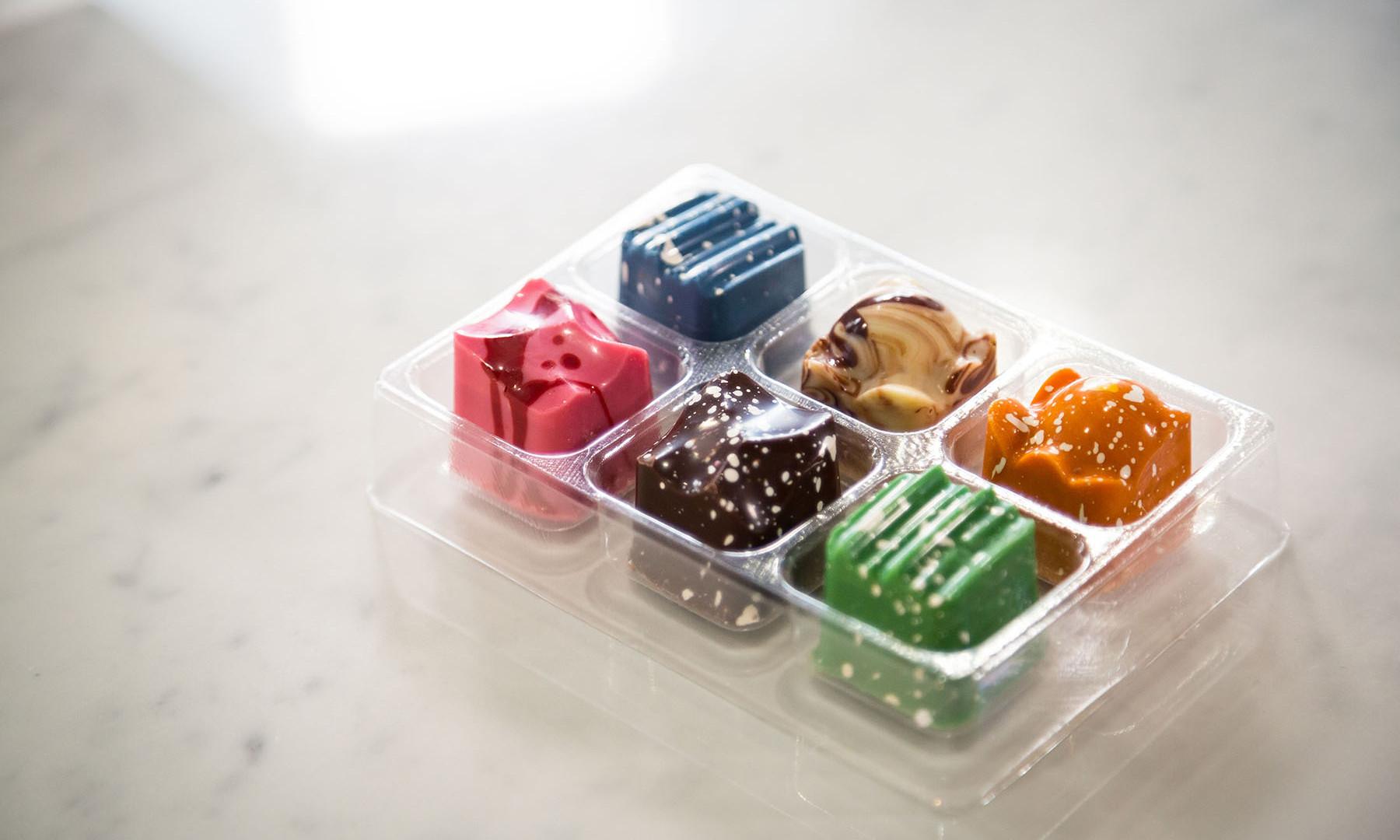 Mayku Formbox бонбони калъп
