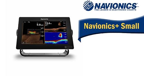 E70367-0S AXIOM 9RV с вграден Real Vision 3D сонар + карта Nav+ Small