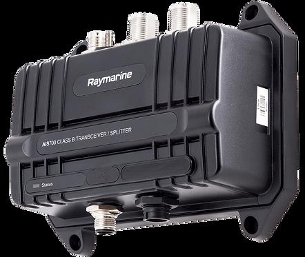 NEW Raymarine AIS700 Приемо-Предавател Class B с вграден сплитер
