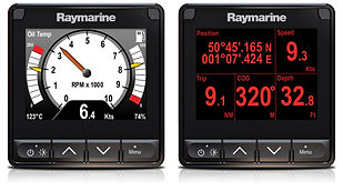 21344_Raymarine_Multifunktionsinstrument