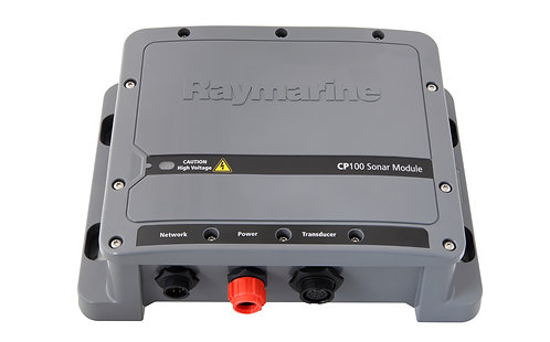 CP100 DownVision™ Ехолот