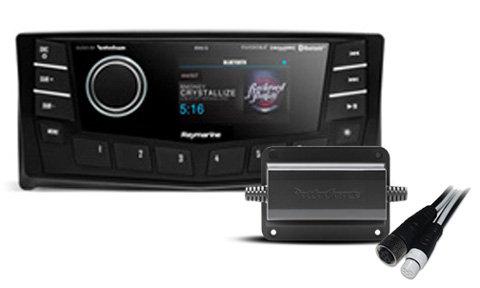 Комплект PUNCH Аудио плейър RMX-5 + PMX STNG CAN