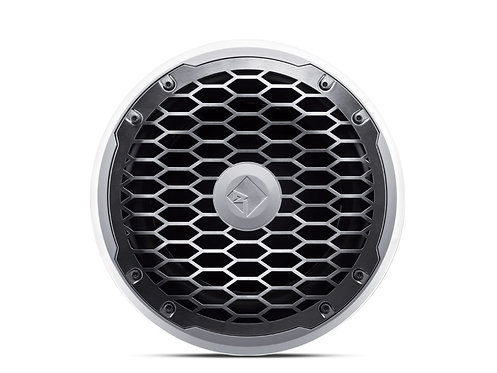 """Субуфер PUNCH M2 10""""- 4 Ohm / 250W RMS (Бял / Lux)"""