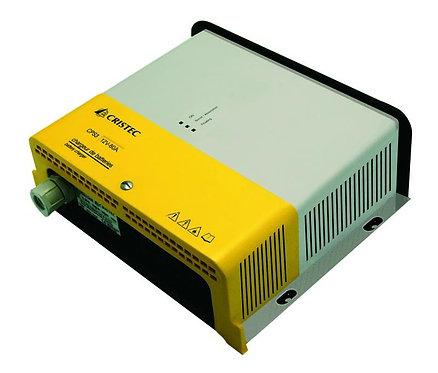 12V/60A Зарядно за акумулатор / CPS3/12-60