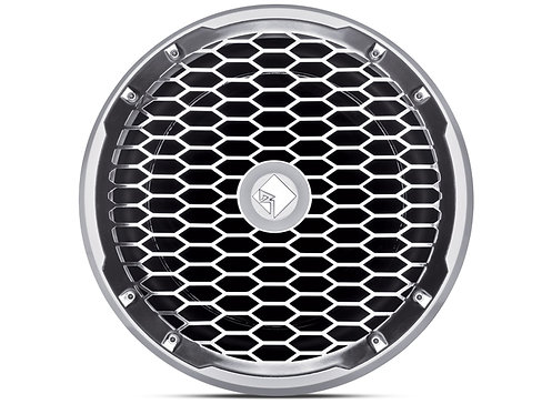 "Субуфер PUNCH M2 12""- 4 Ohm / 250W RMS (Бял / Lux)"