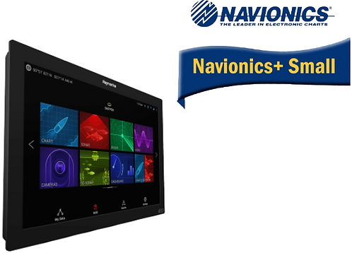 E70515-0S AXIOM XL 22 Мултифункционален дисплей + карта Nav+ Small