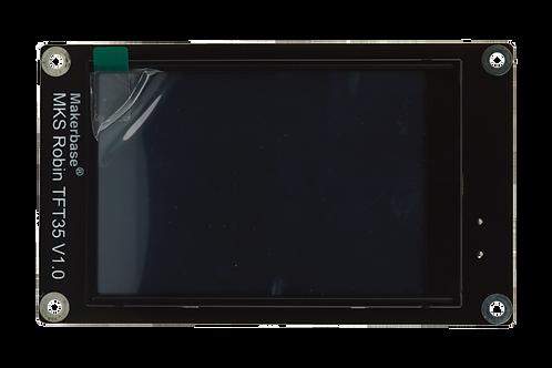 Тъчскрийн LCD за Wanhao Duplicator 12