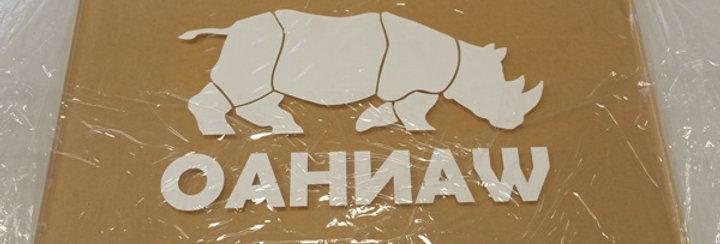 Печатаща плоча за Wanhao Duplicator 5S/5Smini