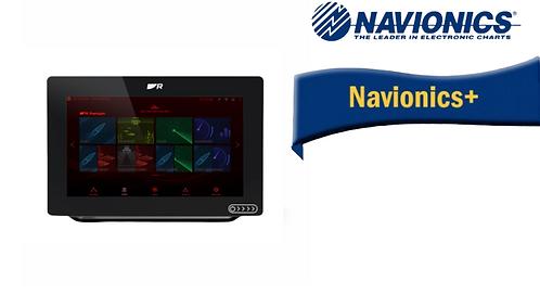 E70636-0N AXIOM+ 9 дисплей с карта Nav+