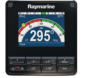 E70328 Дисплей за управление p70s (Sail)