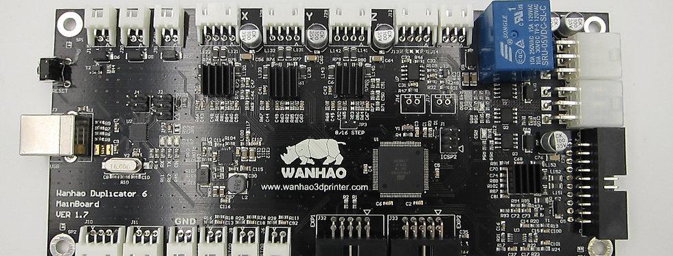 Дънна платка за Wanhao D6 / D6+