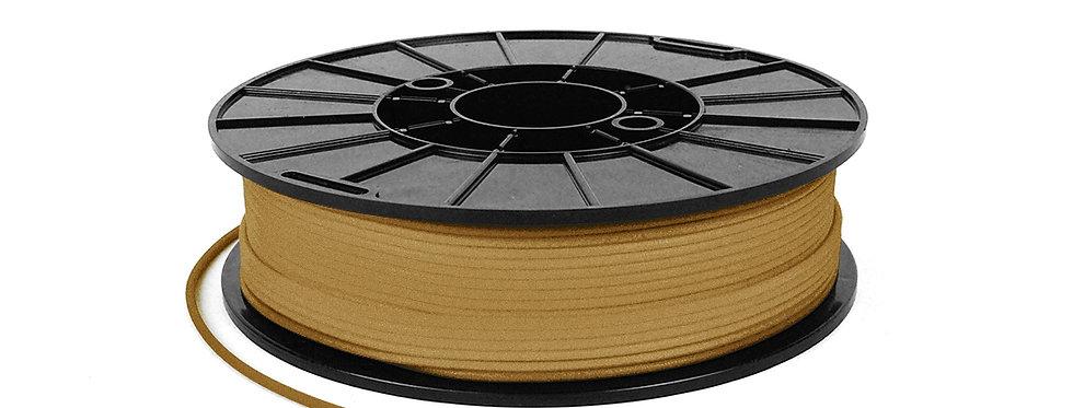 Златен NinjaFlex 85A 0.5kg 1.75mm